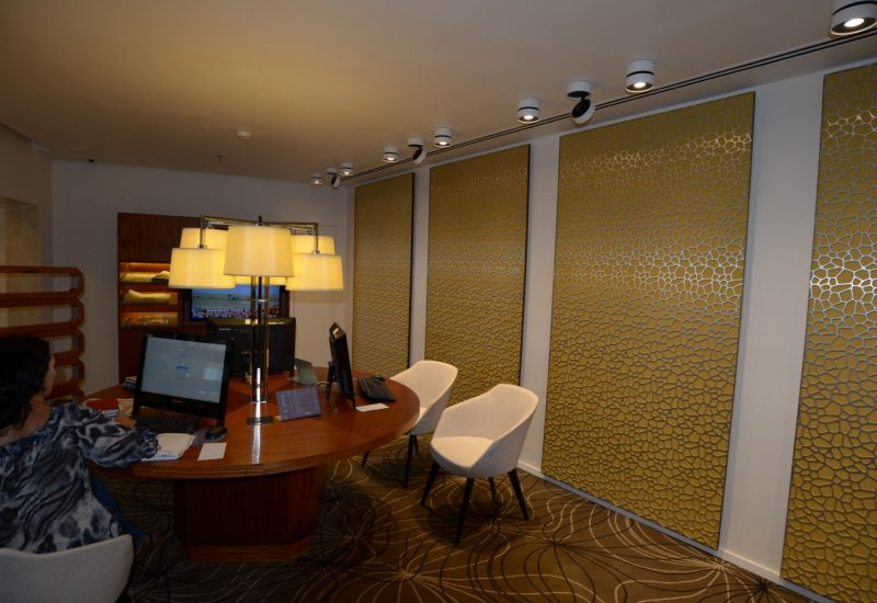 מלון שרתון תל אביב (4)