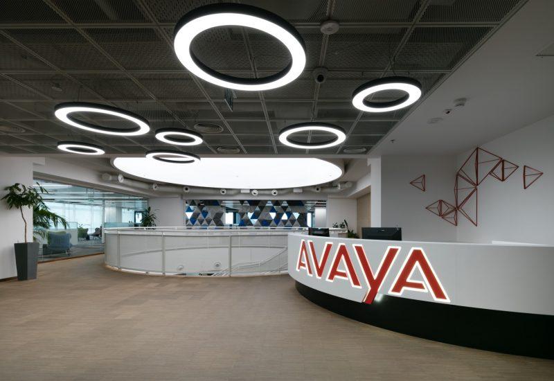 Avaya (14) (Custom)